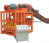 Meilleur bloc Qtj4-25 concret utilisé complètement automatique faisant la machine à vendre