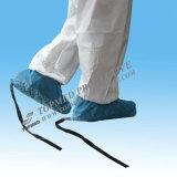 Cubierta antideslizante del zapato/cubierta no tejida del zapato/cubierta no tejida del zapato