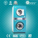 Lavagem e equipamento do secador da arruela da máquina de secagem
