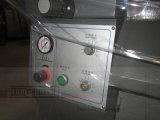 Полуавтоматный 1200X1400m плоский вкосую принтер экрана рукоятки TM-120140