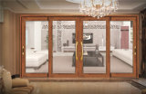 Tissu pour rideaux en aluminium/en aluminium Windows de double vitrage