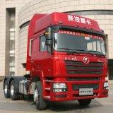 Caminhão do trator de Shacman F3000 6*4
