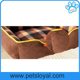 Größen-Haustier-Produkt-großes Hundebett-Kissen der Fabrik-4
