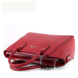 Selling chaud Smooth Leather Handbag pour Women (6056-1)