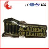Distintivo del metallo/fornitore promozionali su ordinazione del distintivo