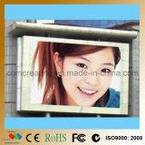Étalage polychrome DEL de digital video de la publicité extérieure de P16 SMD