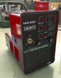 OEM Welder MIG 250 сварочного аппарата нержавеющий