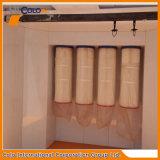 Cabina de aerosol de polvo de la recuperación Poedercoatcabine