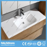 Accessoires neufs de salle de bains de type de chêne de Bath de Module de modèle à extrémité élevé moderne d'élément réglés (BF116M)