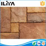 Piedra artificial de construcción de los materiales del azulejo decorativo de la pared (YLD-30024)