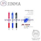 De inkt &#160 van het Gel van de Giften van de Bevordering Plastic; Pen JM-1037A