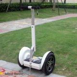 2016 Nuevo producto de dos ruedas de China Chariot Scooter Eléctrico