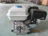電力生産のための15HP高品質のガソリン機関