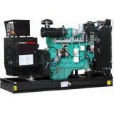 400kVA aprono il tipo gruppo elettrogeno del motore diesel di Cummins