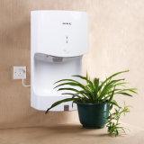 WC électrique Capteur Sèche-mains automatique (AK2630T)