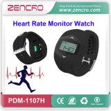 Vigilanza astuta del nuovo di arrivo del corpo di sport video adatto di frequenza cardiaca