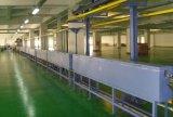 Riga gomma del silicone, EPDM, cavo dell'espulsione di collegare di CBE