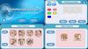 Machine de beauté de rajeunissement de peau de l'homologation PDT DEL de la CE