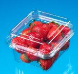 PVC claro Film para la fruta y verdura Tray de Forming