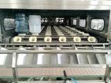 900bph macchina di rifornimento dell'acqua di bottiglia da 5 galloni