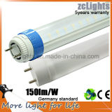 Retrofit를 위한 세륨 Approved 1200mm T8 LED Tube 18W Tube