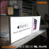Китай Intdoor Aluminum СИД Light Box для Advertizing Trade Show