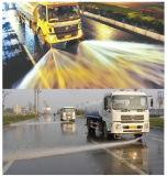 カートを散水8M³ - 水トラック
