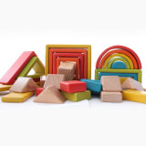 2016 #32 Grains# Good QualityおよびCanはBitten Kids Building Blocksである