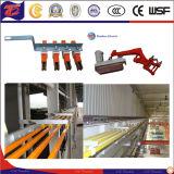Sbarra collettrice elettrica del PVC dell'alta gru di conducibilità dell'unità mobile