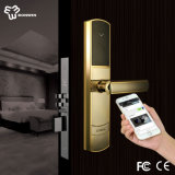 13.56MHz Remote Control Electronic Hotel Lock