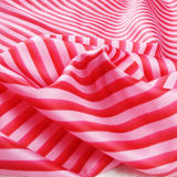 Organza de seda impresso Digitas de 16mm para a tela do vestuário