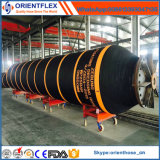 Big Diameter China Tuyau de dragage flottant en caoutchouc