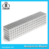 Blocchetto sinterizzato di NdFeB N38eh a magnete permanente per la vendita