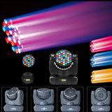 Vollständiges Price 36PCS 3W RGBW LED Moving Head Light
