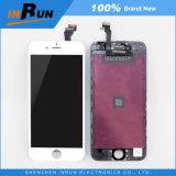 Индикация мобильного телефона на iPhone 6 LCD