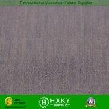 Poliéster com tela do Spandex da mistura do algodão em Two-Tone para o blazer