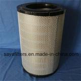 Pièces bleues de compresseur d'air du filtre à air P781399 de Donaldson