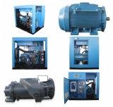 compresseur d'air de vis de basse pression de 5bar 90kw