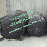 Various Sizes를 가진 CCS Certified Inflatable Rubber Bladder