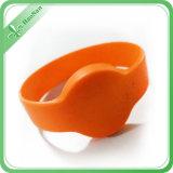 Wristband del silicone personalizzato promozione popolare 2016