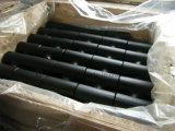 Guerre biologique sans couture de l'acier du carbone A234 Wpb réduisant la pièce en t