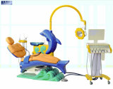 حارّة عمليّة بيع أسنانيّة منتوجات أطفال أسنانيّة كرسي تثبيت وحدة