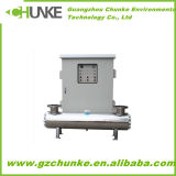 Trinkwasser-Ozon-Generator-beweglicher Typ für Wasser-Reinigungsapparat Onsale