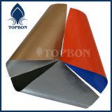 Feuille de bâche de protection de PE de prix usine pour des tentes