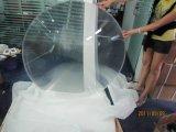 Lente de Fresnel de vidro tamanho barato do preço do grande para a energia solar