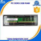Низкий Non-Ecc памяти RAM DDR3 2GB плотности 1333MHz навальный