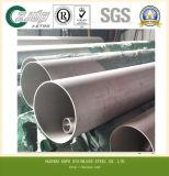 Buis van het Roestvrij staal van ASTM A213 TP310 de Naadloze