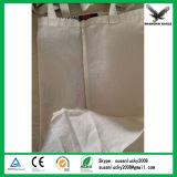 Kundenspezifischer fördernder Baumwollkurier-Beutel-Großverkauf