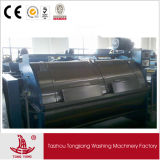 두 배 Rollers Laundry Equipment 또는 Flatwork Automatic Laundry Sheets Ironer