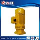 Reductor Cycloidal micro del engranaje de la pequeña energía de aluminio de la aleación de la serie del Wb